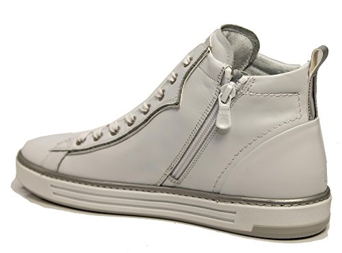 Sport Giardini Nero 5271 P805271d707 Chaussures De Mid Sneaker 8qpxRn4Bw