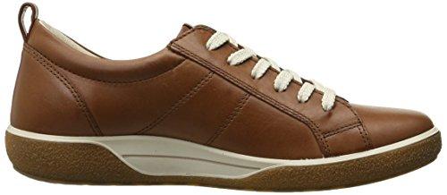 Ecco 231153-02195 P, Sneaker donna Marrone