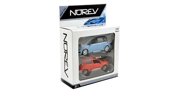 Norev Jet Car Showroom Pack Of 2 Cars Custom Performance Garage