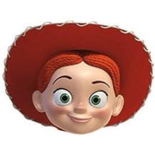 Star Cutouts - Marioneta de dedos Jessie Toy Story (Star Cutouts SM65)