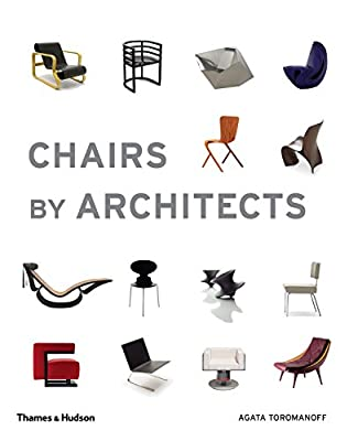 Chairs by Architects produced by Thames and Hudson Ltd - quick delivery from UK.