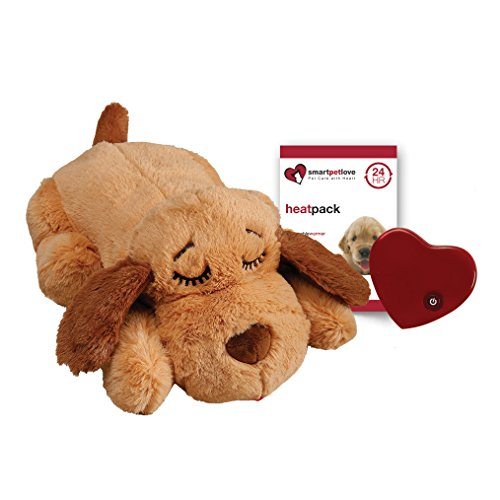 SmartPetLove Snuggle Puppy Behavioral Aid Toy