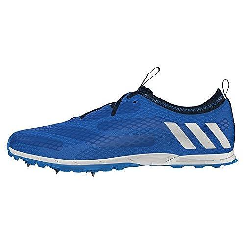 adidas Men\u0027s XCS Running Shoes, Multicolor (Acetec/Ftwbla/Azuimp), 6.5