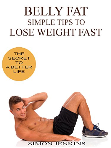 How to lose belly fat fast in one day