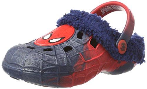 SpidermanSp001278 - Zuecos Niños