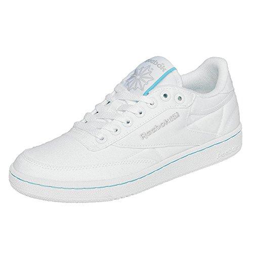 Reebok Donna Scarpe / Sneaker Club C 85 TC Bianco