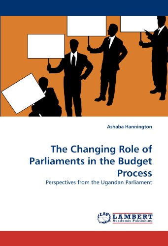 The Changing Role of Parliaments in the ...