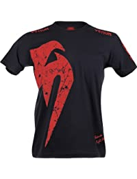 Venum Giant T-Shirt Homme Red