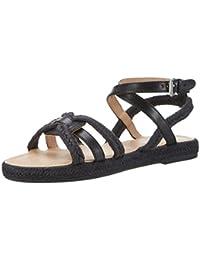 Marc O'Polo 70313881901600 Sandal - Romana Mujer