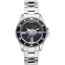 Hermosos relojes para lucirhttps://amzn.to/2ScHvb3