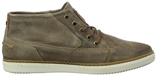 s.Oliver Herren 15201 Sneakers Braun (NUT 440)