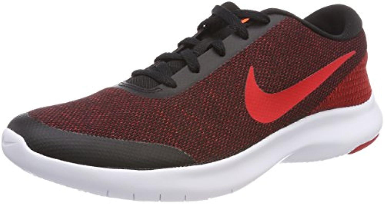 Nike Running Flex, Zapatillas de Deporte Unisex Adulto, Negro (Negro 908985 006), 40 EU