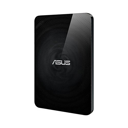 ASUS 1TB Wireless Duo WiFi 1000GB Negro - Disco...