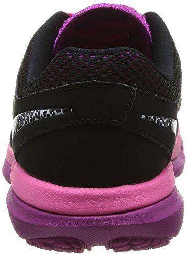 Nike Wmns Flex 2014 Rn Msl - Sneaker per damen Schwarz