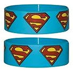 Superman - Pulsera de juguete Superman (WR67012)