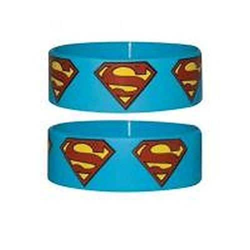 Company Kostüm Schmuck Trading - Armband Superman