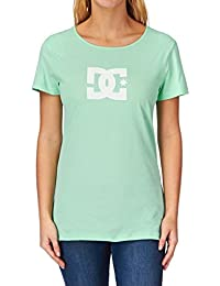 DC Shoes Star Wmn Tee - Screen Print Tee For Women EDJZT03001