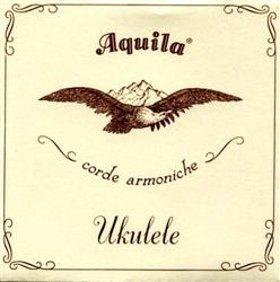 Aquila Nylgut Saiten für Bariton-Ukulelen (G-C-E-A-Stimmung) 23U