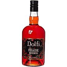 Dolfi Liqueur Fraise des Bois 70 cl