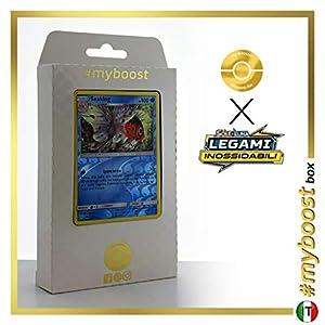 my-booster-SM10-DE-57 Cartas de Pokémon (SM10-DE-57)