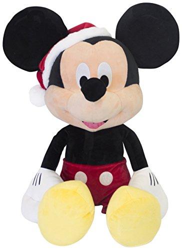 "Disney Christmas Mickey Mouse Medium 18"""