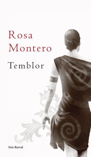 Temblor por Rosa Montero Gayo
