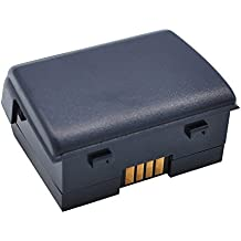 CELLONIC® Batería premium para Verifone VX680 Wireless CreditCard Terminal (1800mAh) BPK268-001-01-A bateria de repuesto, pila reemplazo, sustitución
