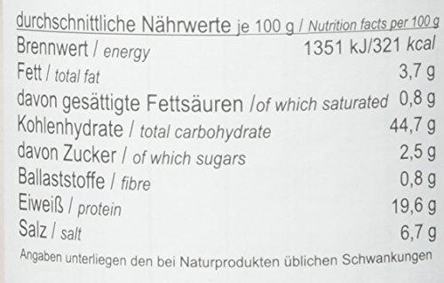 MyEy EyGelb, BIO Eigelb-Ersatz, vegan, sojafrei, cholesterinfrei, 2er Pack (2 x 200 g) - 3