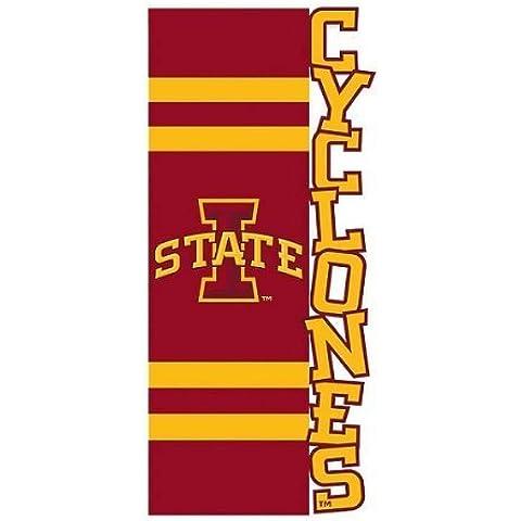 NCAA Iowa State University Cicloni Sport all' aperto giardino Bandiera 45,7x 31,8cm