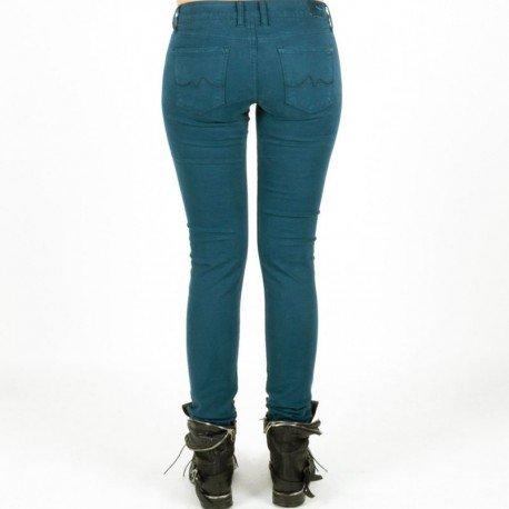 Pepe Jeans Damen Hose Grün