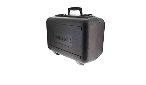 891582 Porter Cable Carrying Case Models: 352 352VS 351