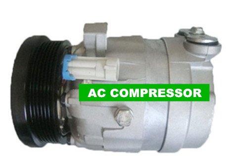 Gowe Auto AC Kompressor für Auto AC Kompressor V5Für Opel 25186548/25186550/1131909/1135312/1135349