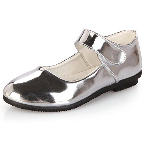 XTIAN , chaussons d'intérieur fille Silber
