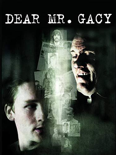 Dear Mr. Gacy (Wayne Scott)
