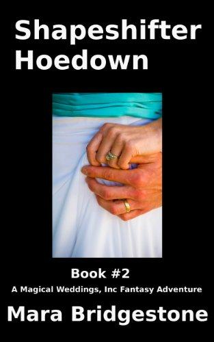 shape-shifter-hoedown-magical-weddings-inc-fantasy-adventures-book-2-english-edition
