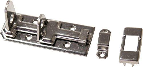 Preisvergleich Produktbild Sicherheitsschlossriegel SICHERH SCHLOSSR IEG-VZ-100MM 11846C - HAN: 11846 C