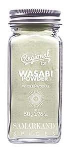 Wasabi in Polvere 50 g | Wasabi Powder