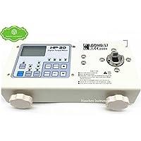HP-20 - Medidor digital de par de torsión con destornillador