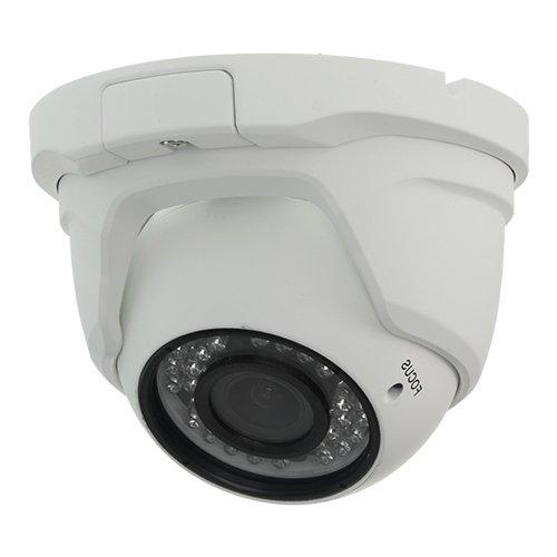 Camaras Agua De (dm955vib-hac–Domo IR HDCVI 2.8~ 12mm IP66720P weiße)