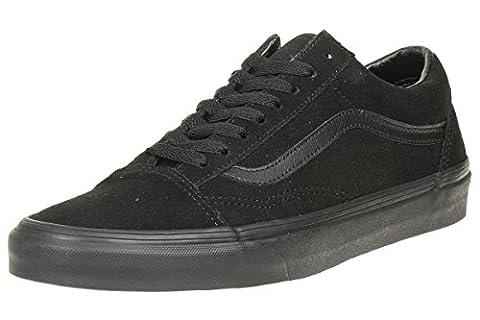 Vans Old Skool Suede Sneaker 6.0 US - 38.0 EU