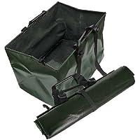 Bolsa plegable para baño de caza, 80 x 60 x 40 cm