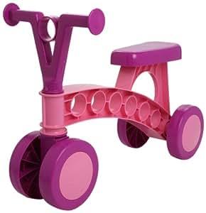 Roll Flitzer Pink