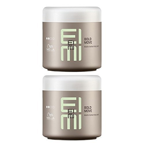 Wella Professionals Eimi Bold Move Matte Styling Paste