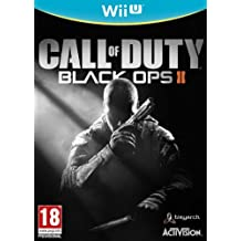 Call of Duty (COD): Black Ops II - Nintendo Wii U