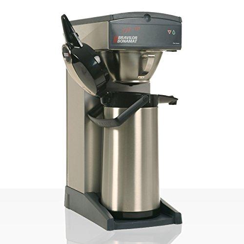 Bonamat TH10 Kaffeemaschine - altes Design - inkl. 2 Kannen mit Glaseinsatz