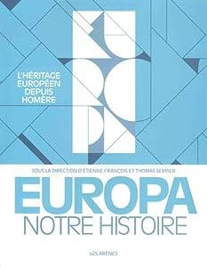 """Afficher """"Europa"""""""