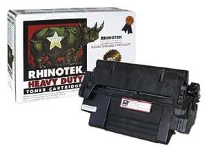 Rhinotek–cartouche de toner (remplace HP 98A)–1x noir–8000pages
