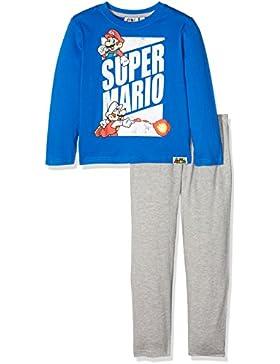 Nintendo Conjuntos de Pijama para Niños