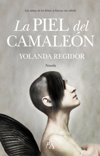 La piel del camaleón (Narrativa) eBook: Yolanda Regidor: Amazon.es: Tienda Kindle