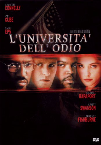 luniversita-dellodio-import-italien